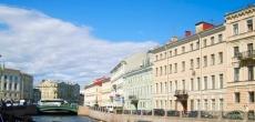 Шведский девелопер бросает Апраксин двор и здание на Мойке