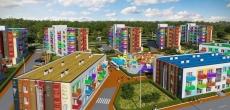 Градсовет Ленинградской области одобрил эскизный проект Луна-парка «Город детства» в Гатчинском районе