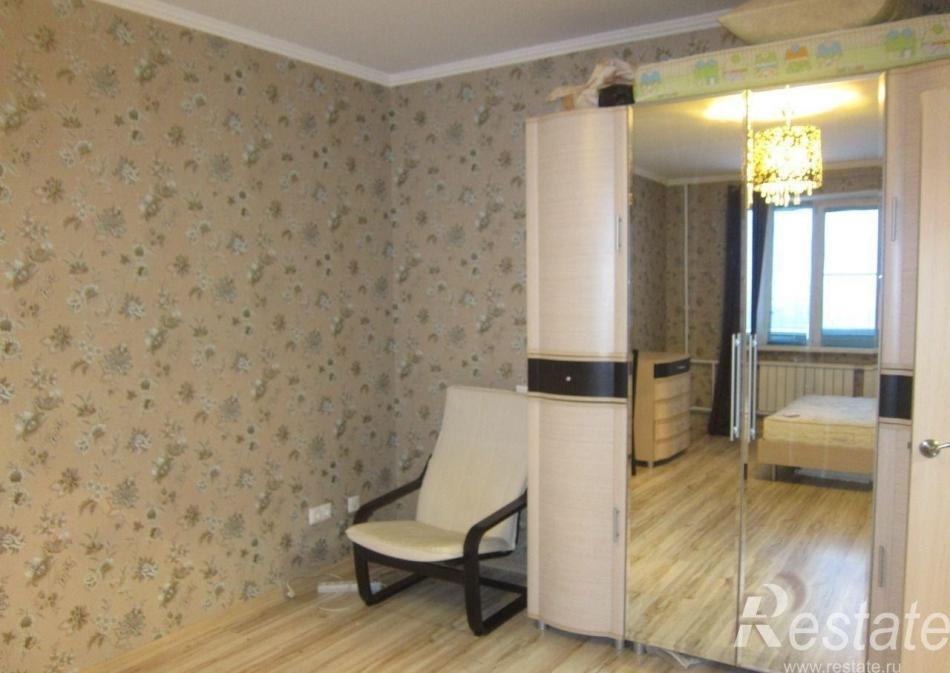 Аренда 1-комн квартиры на вторичном рынке Товарищеский пр-кт,  д. 16к1