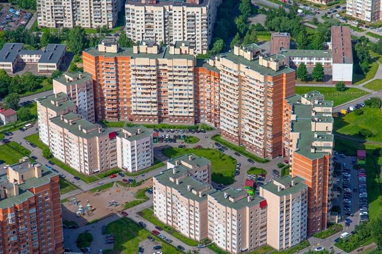 Вторичный рынок жилья в Петербурге восстанавливается