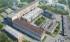 Фото ЖК Narva Loft от NAI Becar. Жилой комплекс Нарва Лофт