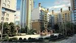 В Московском районе показали эко-жилье будущего