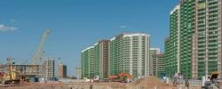 Ленобласть готова создать новый город, объединив Девяткино и Мурино во Всеволожском районе