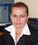 Топер Елена Александровна