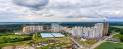 Глава Ленобласти ответил на критику Минстроя о нехватке нового жилья в регионе