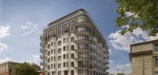 Стартовали продажи квартир в премиальном доме «Октавия» на Петроградке