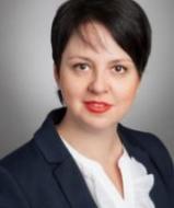 Ульянова Зинаида Валерьевна