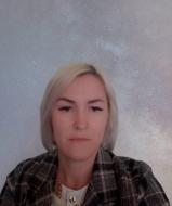 Шляпникова Ольга Игоревна