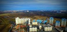Группа ЦДС построит в Парголово новый микрорайон