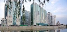 В Краснодарском крае построят несколько крупных жилых комплексов