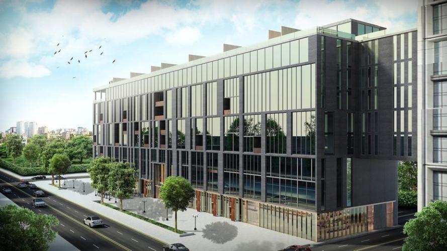В январе «Колди» отроет продажи в жилом лофт-проекте «Loftec» в рамках редевелопмента здания бывшего завода в Москве