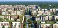 Квартиры нового корпуса «Юнтолово» выведены на рынок