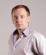 Бакалов Дмитрий