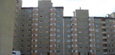 ПСК «Импульс» получила разрешение на ввод проблемного жилого комплекса «Идеал» в Пушкинском районе