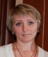 Егорова Татьяна Юрьевна