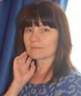 Корепанова Марина Петровна