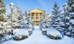 Средний размер скидки на загородном рынке элитного жилья Московского региона составляет 12%