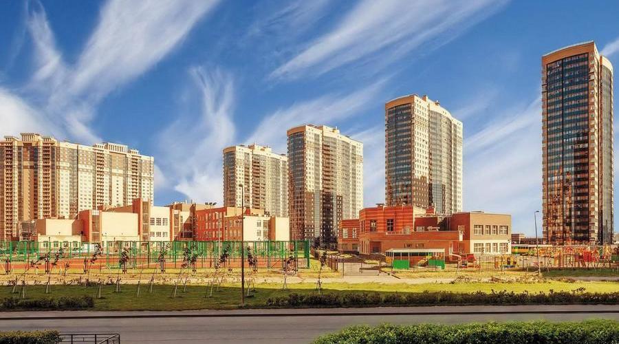В Петербурге продали первую квартиру через эскроу-счет