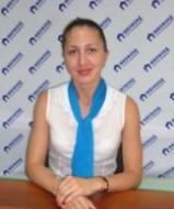 Чернышова Олеся Равильевна