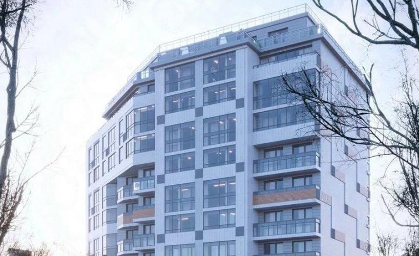 ООО «Рубеж» открыл продажи в своем новом апарт-отеле «Одоевский апарт»