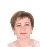 Осмоленко Лариса Анатольевна