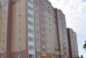 Фото ЖК Выборг, Б. Черноземная от Патриот-Нева. Жилой комплекс