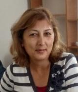 Ярманова Рано Сайфиевна