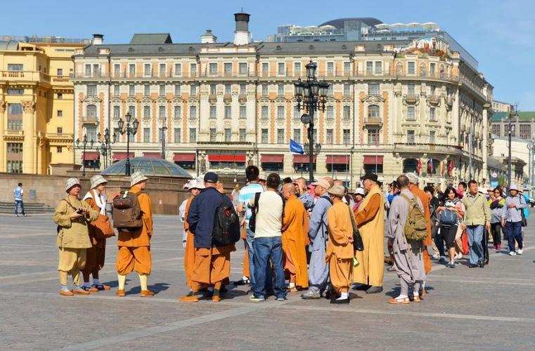 Петербург получил престижную премию World Travel Awards как лучший европейский город в сфере туризма в 2017 году