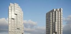 МФК «11» с жильем и общественным пространством возводится на Звенигородском шоссе