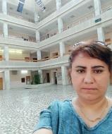 Алиева Ляман Махиркызы