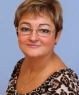 Елисеева Жанна Николаевна