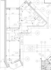 Фото планировки Северный вальс от Петрострой. Жилой комплекс