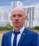 Герасимов  Александр Валерьевич