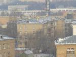 Концерн «КРОСТ» построит новый ЖК бизнес-класса, часть площадей в котором передаст для переселенцев по программе реновации в Москве