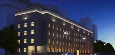 Штаб-квартира Valio не появится на Московском проспекте