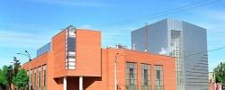 Компания Setl Group покупает у пивоваренной компании «Балтика» территорию бывшего пивоваренного завода «Вена» под жилое строительство