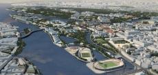 Эксперт: Через 10 лет Петровский остров может стать «лоскутным одеялом» подобно Крестовскому