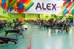 Петербург и ООО «Алекс Фитнес» подписали соглашение о намерениях создать в городе сеть объектов спортивной инфраструктуры