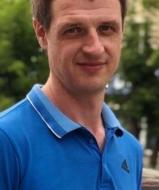 Козлов Игорь Валерьевич