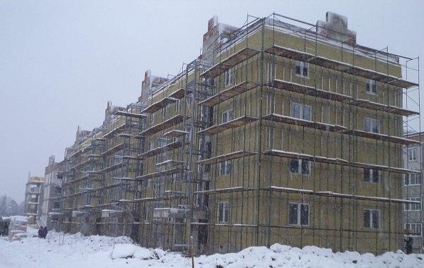 Дольщики ЖК «Изумрудная долина» в Одинцове добиваются признания объекта проблемным