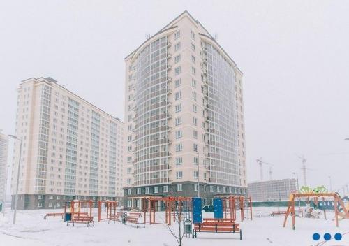 ЖК Внуково 2016 от компании Группа Самолет