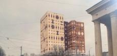 Градсовет Петербурга отклонил проект гостиницы компании «Стачек, 64», аффилированной с NAI Becar