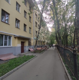 Продажа комнаты улица Пруд-Ключики, 5