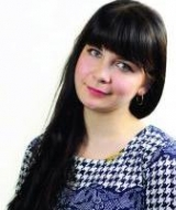 Меркушкина Марина Вячеславовна