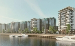 Компания «Бонава Санкт-Петербург» получила разрешение на строительство еще двух очередей ЖК «Magnifika»