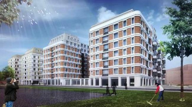 Компания «ЛенСпецСМУ» объявила о старте продаж в ЖК бизнес-класса «Botanica» в Петроградском районе Петербурга