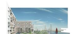 «Метриум Групп» вывела на рынок квартиры в ЖК «Ривер Парк»