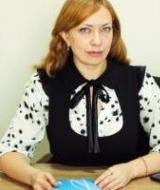 Силиверстова Олеся Сергеевна