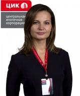 Толочко Марина Александровна