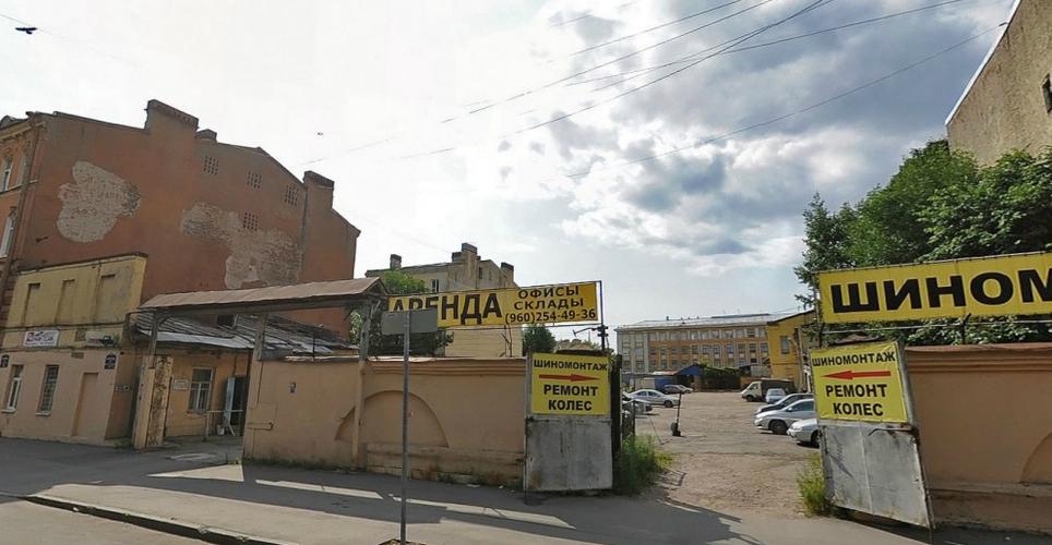 Компания «Строительные ресурсы. Лиговский» получила разрешение построить ЖК на спорном участке на Днепропетровской, 37